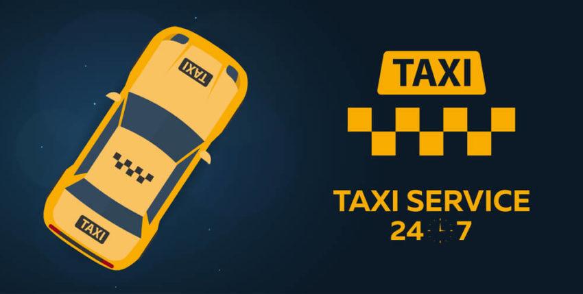 Такси Аэропорт Симферополь — Ялта