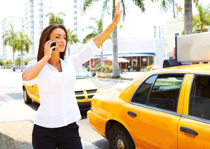 Первая поездка на такси? 6 советов для новичков