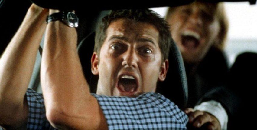 Блогер пожаловался на крымских таксистов