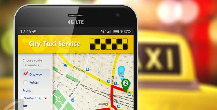 Выбрать такси по Крыму дешевая цена и хорошее обслуживание