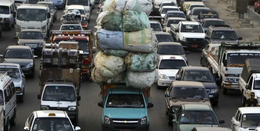 Правила перевозки багажа в такси